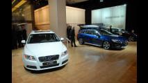 Volvo al Salone di Francoforte 2011
