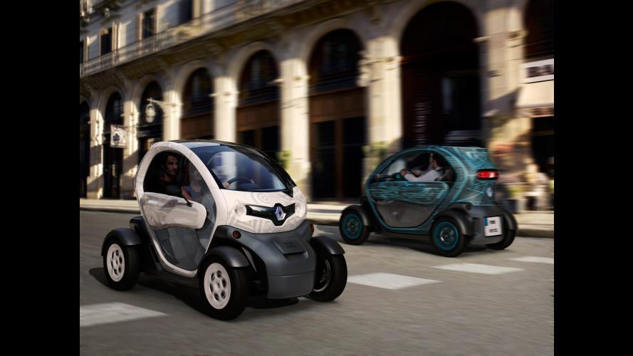 Renault lancia il Master dedicato ai veicoli elettrici