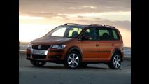 Volkswagen Cross Touran