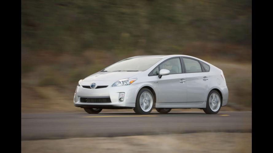 USA: Toyota Prius a 1.000 dollari meno della precedente