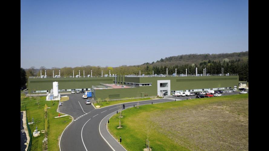 Renault investe 60 mln per testare nuovi motori