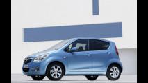 Nuova Opel Agila: dominatrice in città?