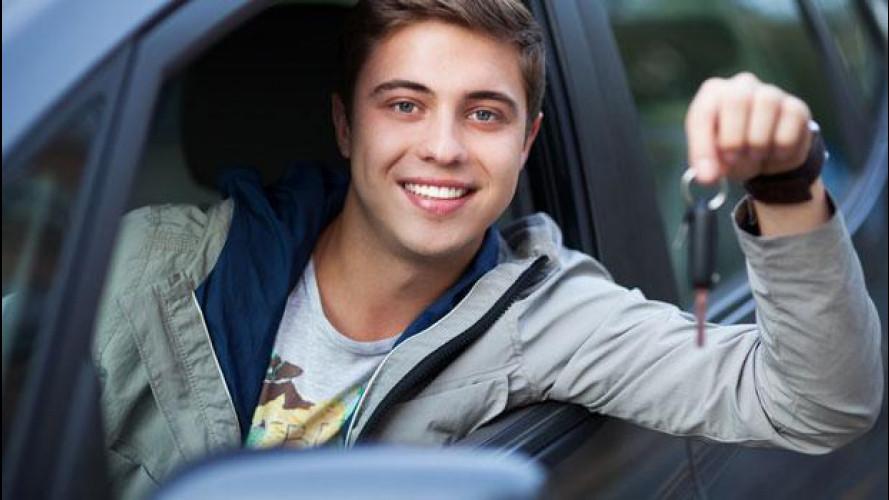 Il car sharing è il futuro della mobilità quotidiana