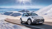 Opel vuole l'8% del mercato europeo