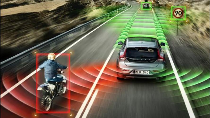 [Copertina] - Sicurezza: le auto migliorano del 50% ogni decennio