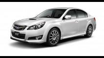 Subaru Legacy 2.5GT tS