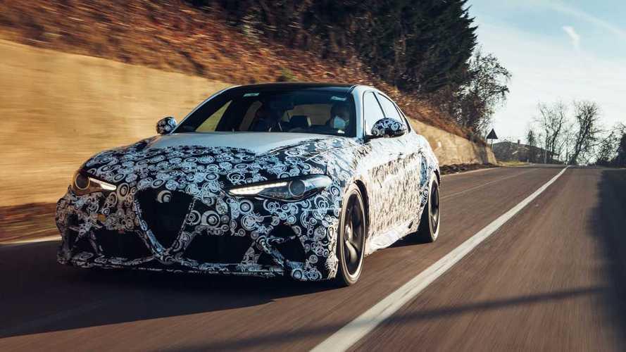 Alfa Romeo Giulia GTA (2021): Wir treffen die Hauptakteure des GTA-Projekts
