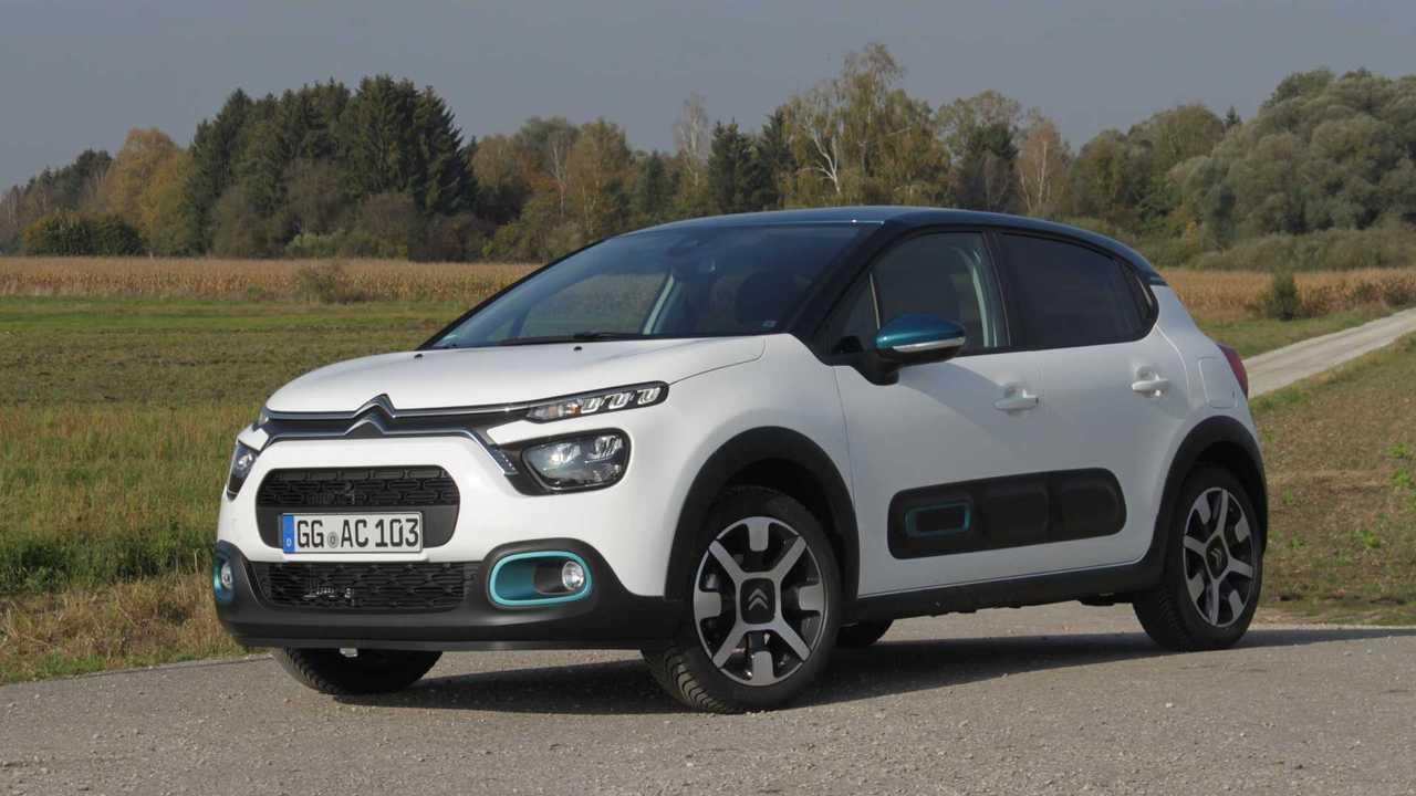 Citroen C3 (2020): Der Kleinwagen erhielt im Sommer ein Facelift.