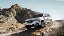 Renault Koleos (2021): Mittelklasse-SUV mit neuen Motoren