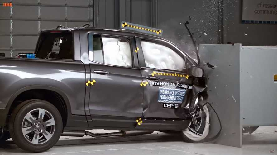 Here's How Modern Cars Protect Us In A Crash