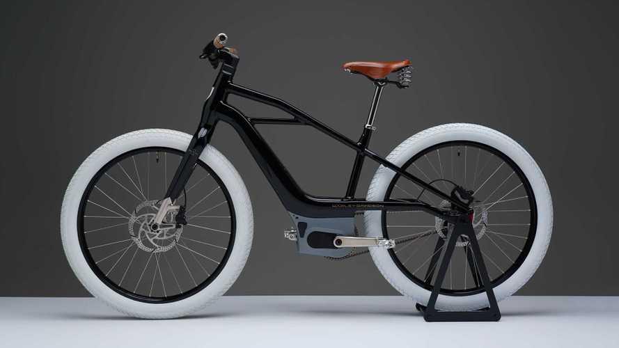 ¿Sabías que Harley-Davidson tiene una bicicleta eléctrica?