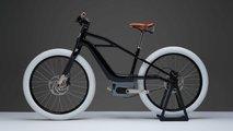 Serial 1: Erstes E-Bike aus dem Umfeld von Harley-Davidson startet 2021