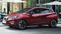 Nissan Micra, le novità del MY 2021