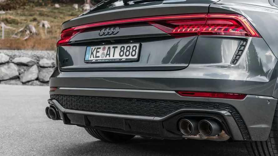 Audi RS Q8 par ABT Sportsline