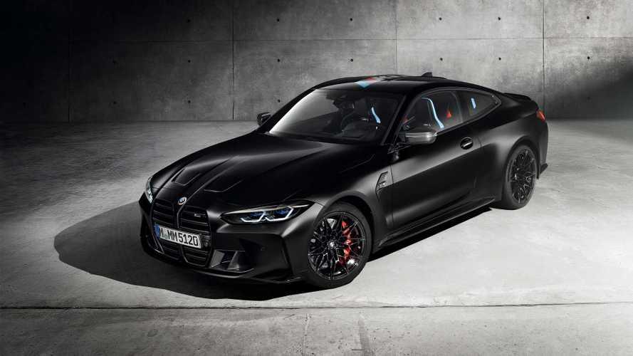 BMW M4 Competition x Kith - Seulement 5 exemplaires pour la France