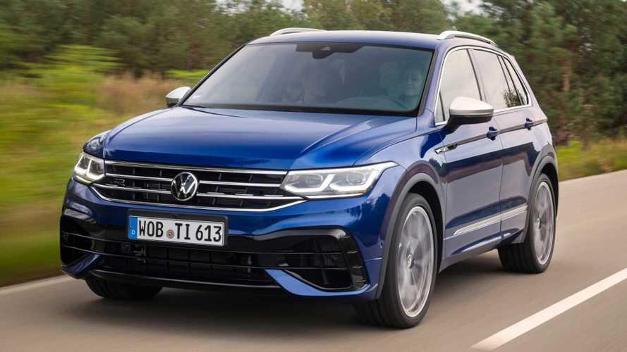 Volkswagen Kurangi Produksi Mulai Pekan Depan