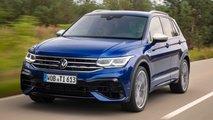 VW Tiguan R (2020): Das kostet das 320-PS-SUV