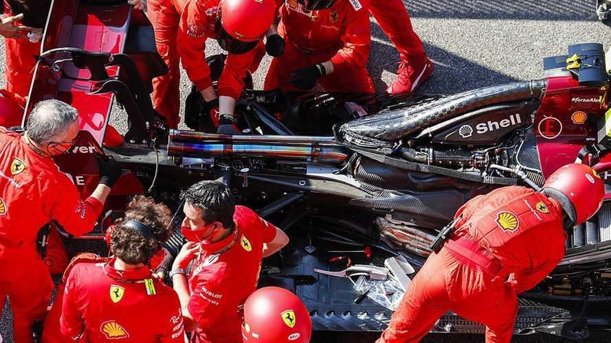 Ferrari: il progetto SF1000 è minato nelle fondamenta