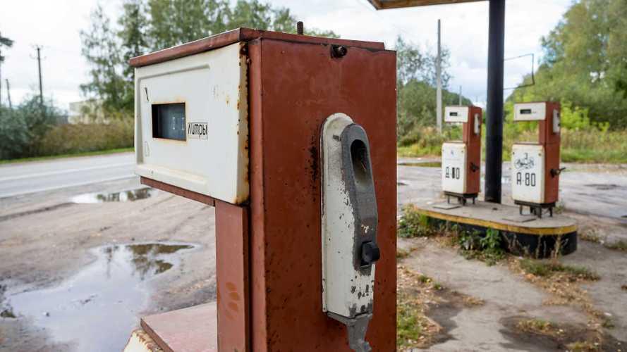 Разработка Арктики спасет Россию от дефицита бензина