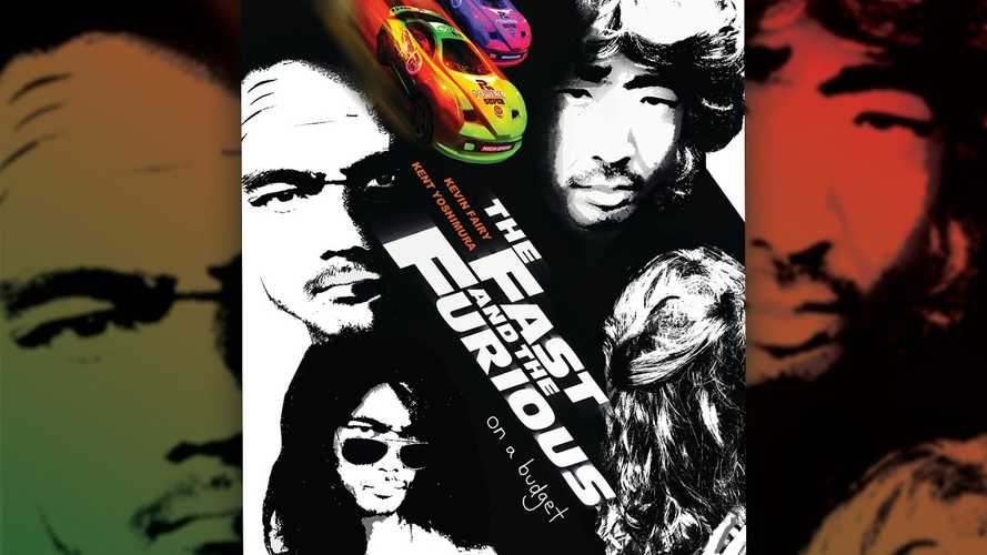 This Hilarious Remake Of 'The Fast And The Furious' Cost Only $92
