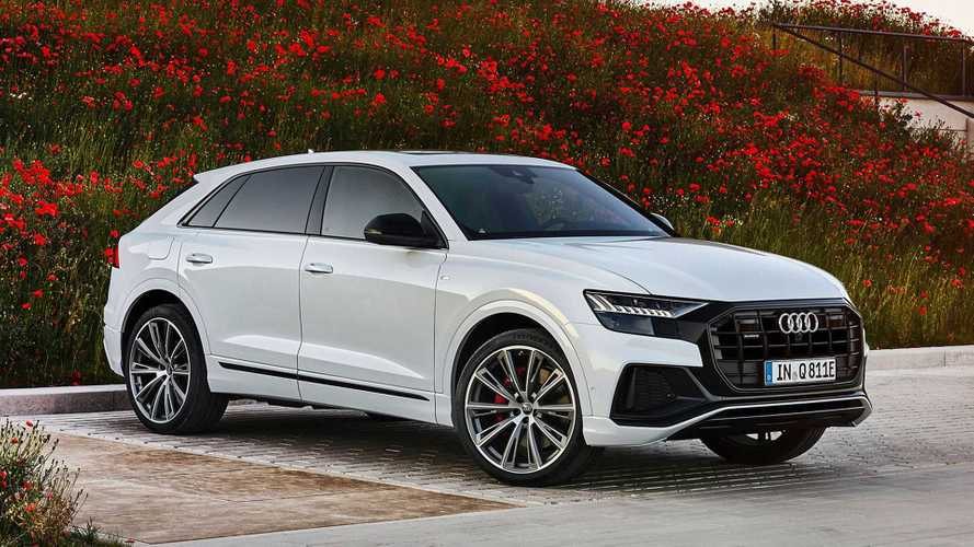 Audi Q8: Leasing für nur 399 (524) Euro netto im Monat (Anzeige)