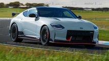 Nissan Z Nismo: So könnte er aussehen