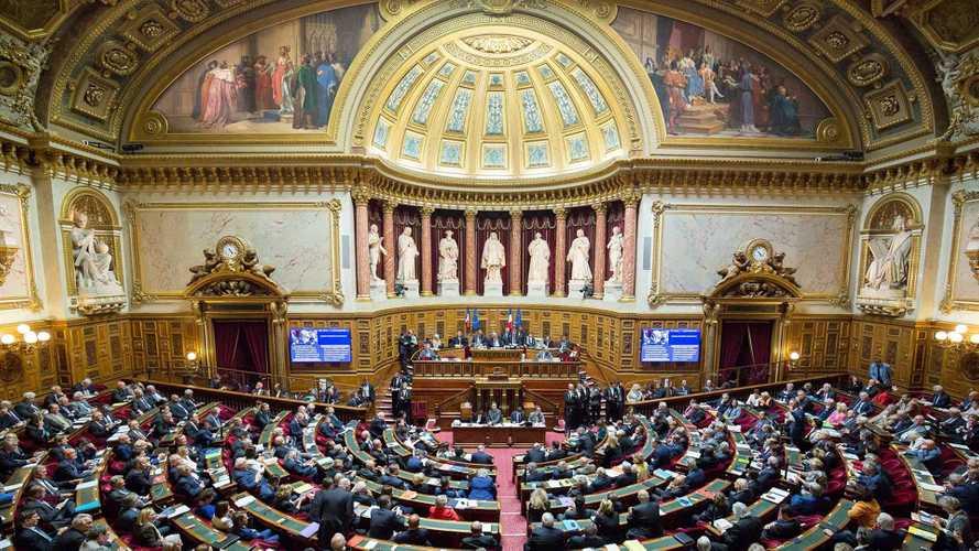 Le Sénat rejette le malus indexé au poids des véhicules