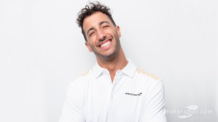 Why McLaren doesn't want Ricciardo debut to be like his first day