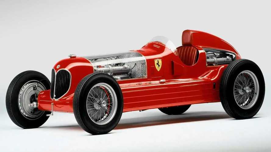 I motori più strani di Alfa Romeo