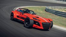 Donkervoort D8 GTO-JD70 R: Es geht noch extremer