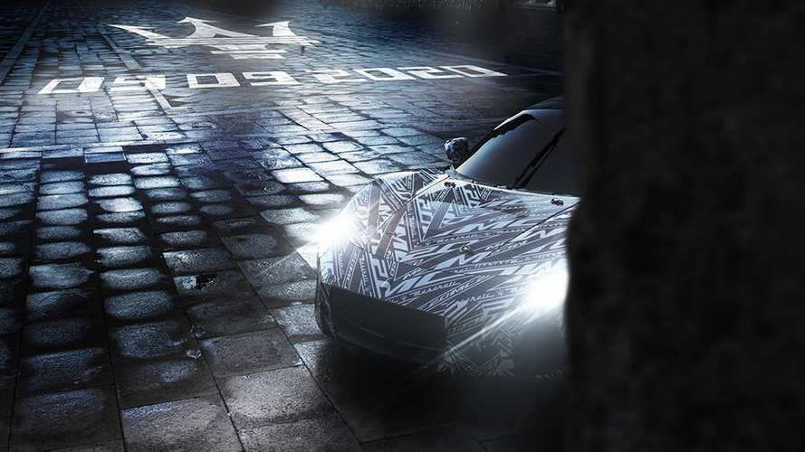 Maserati MC20 supercar shows more details in new teasers