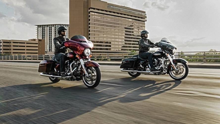 First Quarter Results Offer Mixed Bag for Harley-Davidson