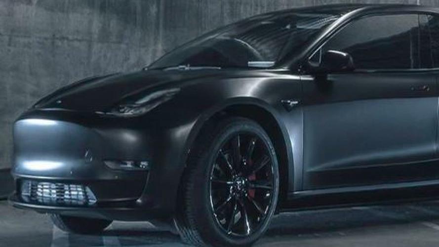 Rendez-vous le 14 mars pour la présentation du Tesla Model Y