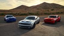 2019 Dodge Challenger Redeye