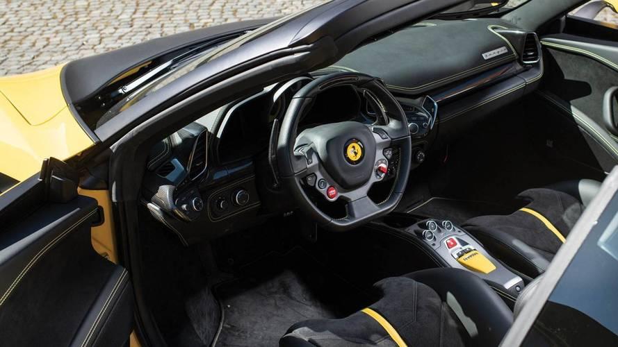 Ferrari Sergio
