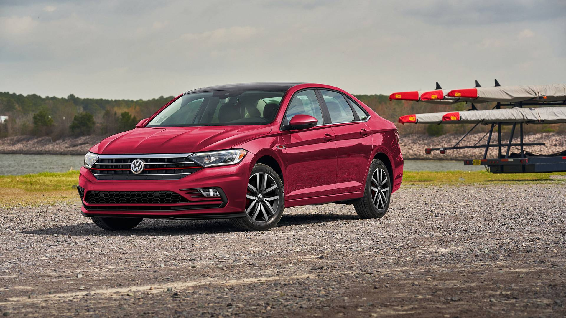 Vw Jetta Gli Rendering Shows The Affordable Sports Sedan We Re