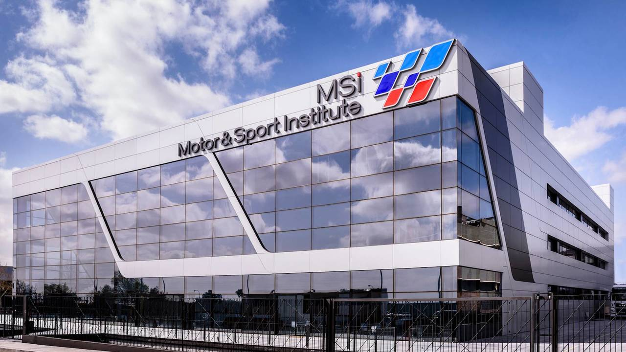 Motor & Sport Institute, Madrid