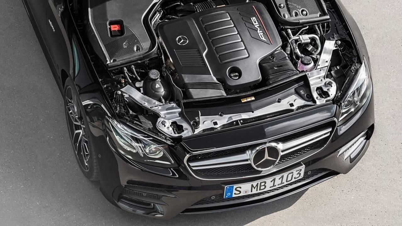 E53 engine