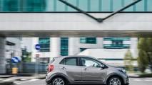 Kia Picanto X-Line, video prova