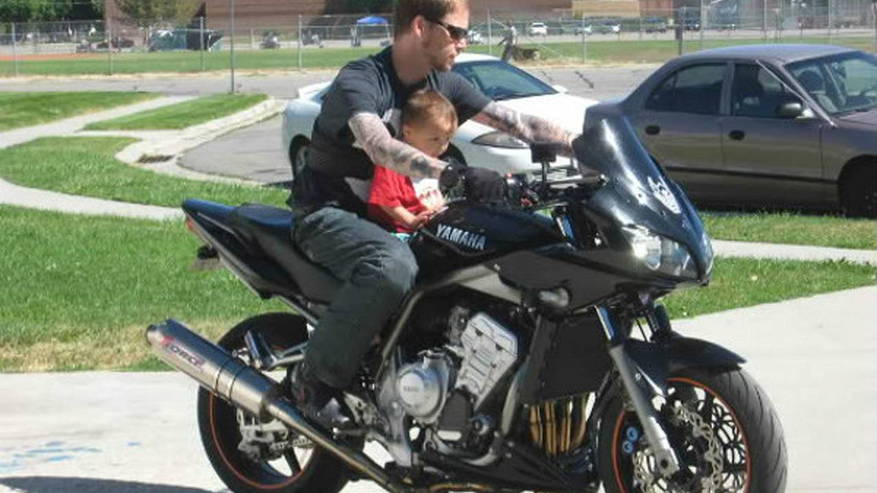 Michigan had an 18% increase in biker fatalies from 2011 to 2012