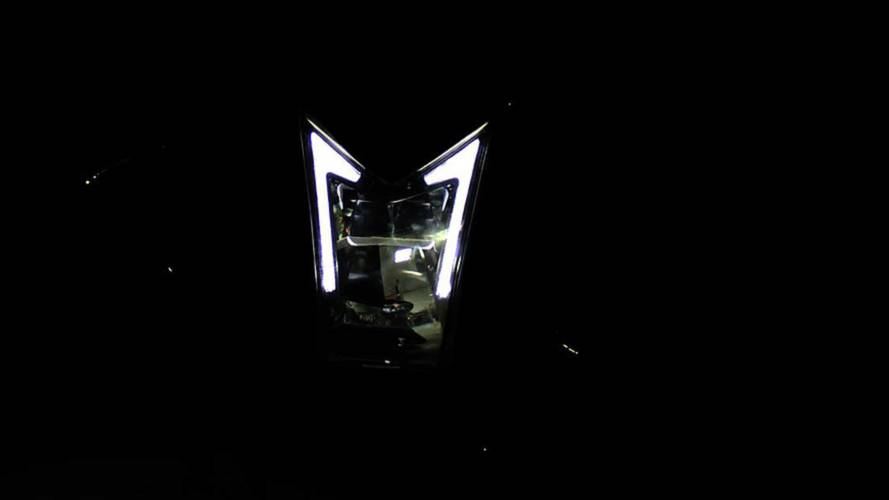 Is This The EBR 1190RX's Headlight?