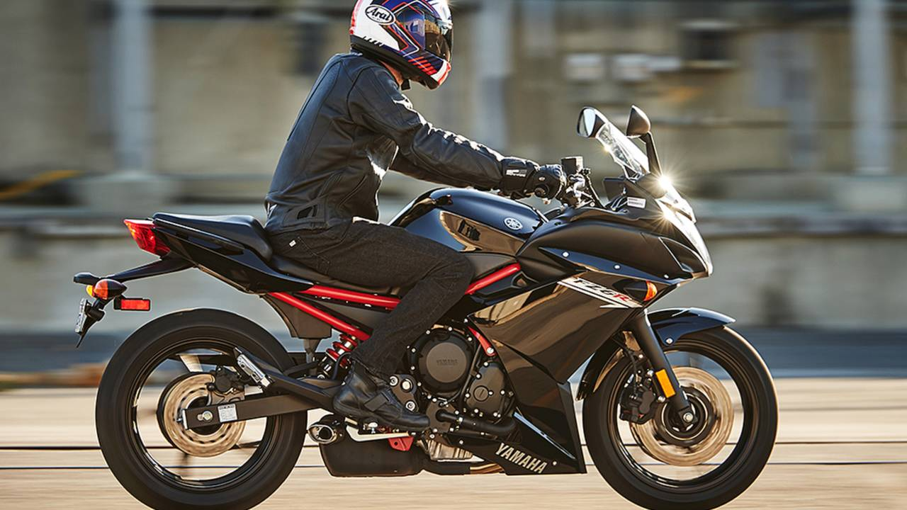 Highlights From The 2016 Yamaha Motorcycle Lineup
