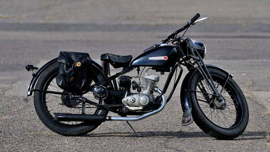 The Coolest Small-Displacement Bikes Harley Ever Made