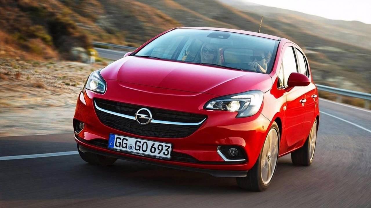 5. Opel Corsa 2018 - 2.653 unidades
