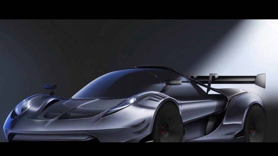 Glickenhaus Teases SCG004 Race And Road Cars For 2020 Debut