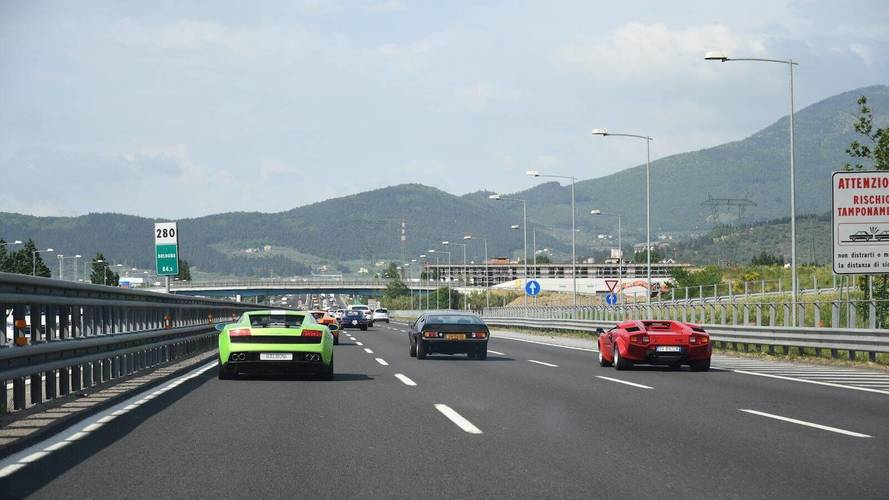 Celebrating Valentino Balboni's 50th Anniversary