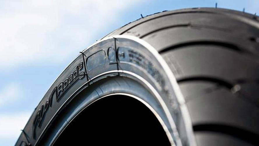 Motorcycle History: 26 Years Ago Today - Radial Motorcycle Tires