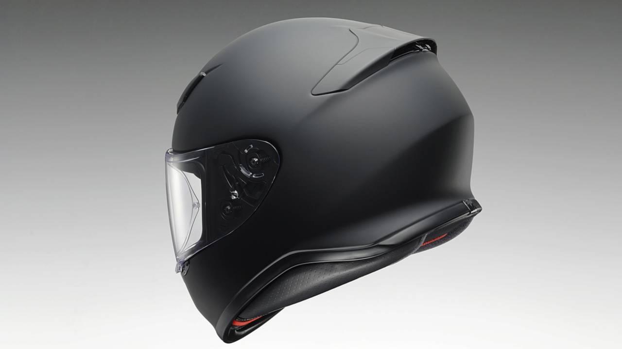 Shoei RF-1200 Helmet Review — Smaller, Lighter, More Aerodynamic