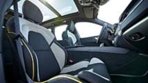 Volvo XC60 - Plásticos reciclados