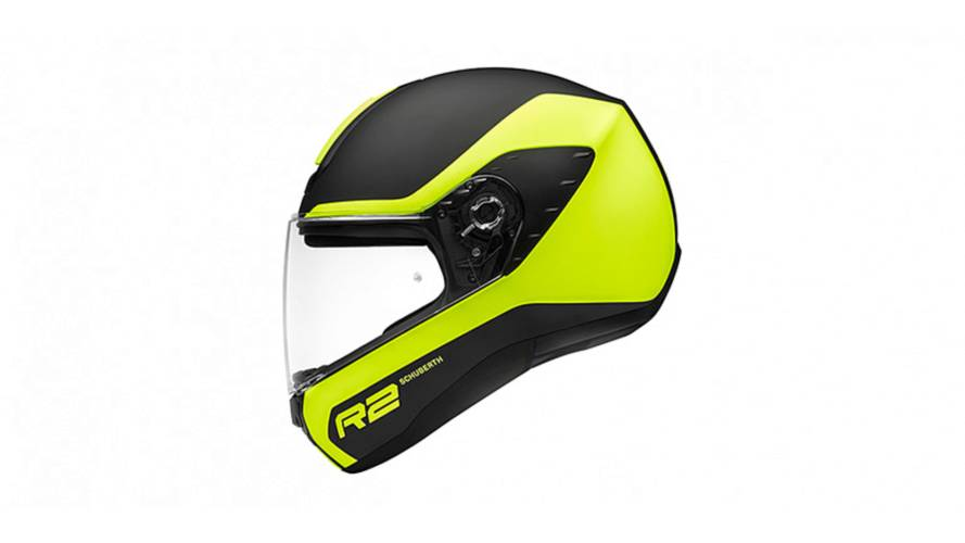 Schuberth Launches R2 Full-face Helmet